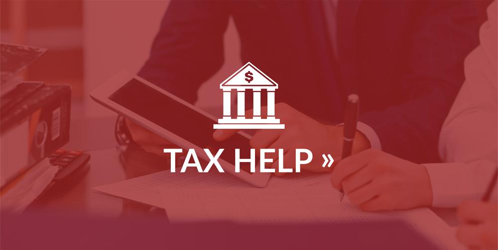 Ohio Tax Help Lawyer