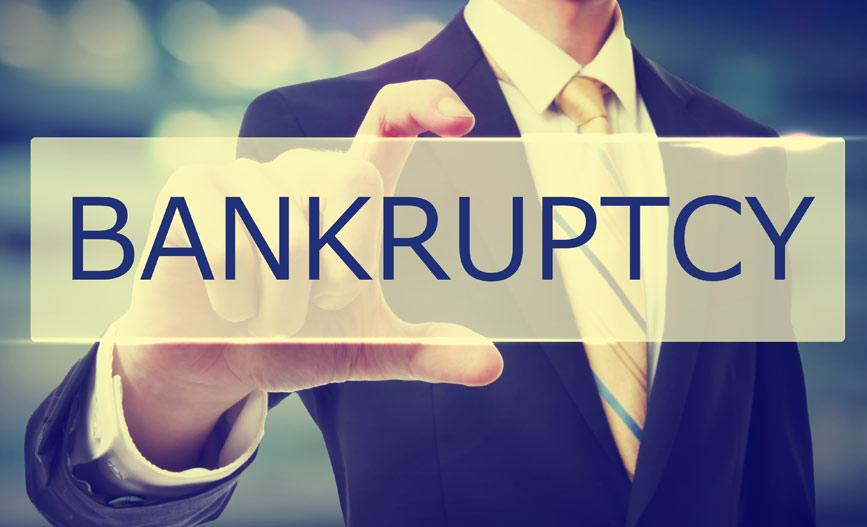 Business Bankruptcy Ohio