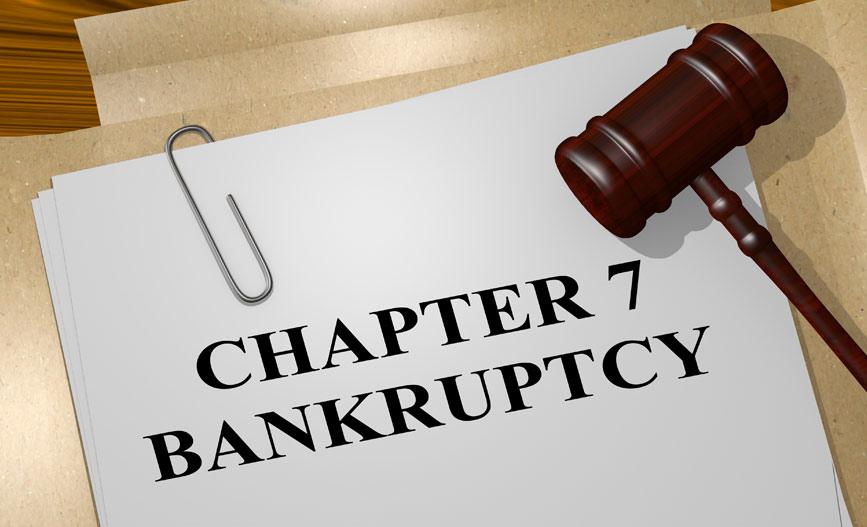 Chapter 7 Bankruptcy Ohio
