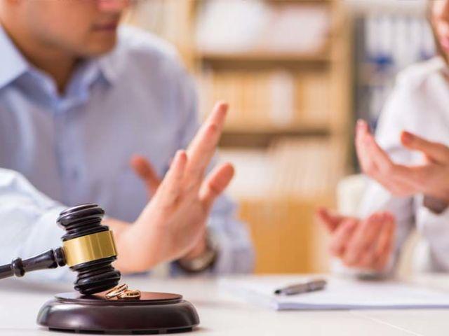 Divorce Tax Ohio