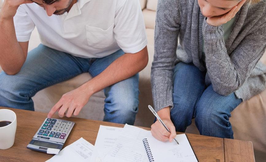 IRS Tax Levy Ohio