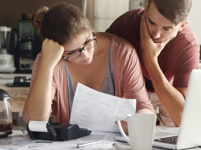 IRS Tax Lien Ohio