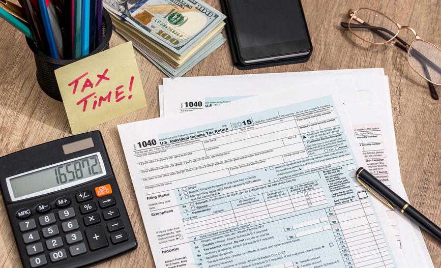 Tax Preparation Ohio